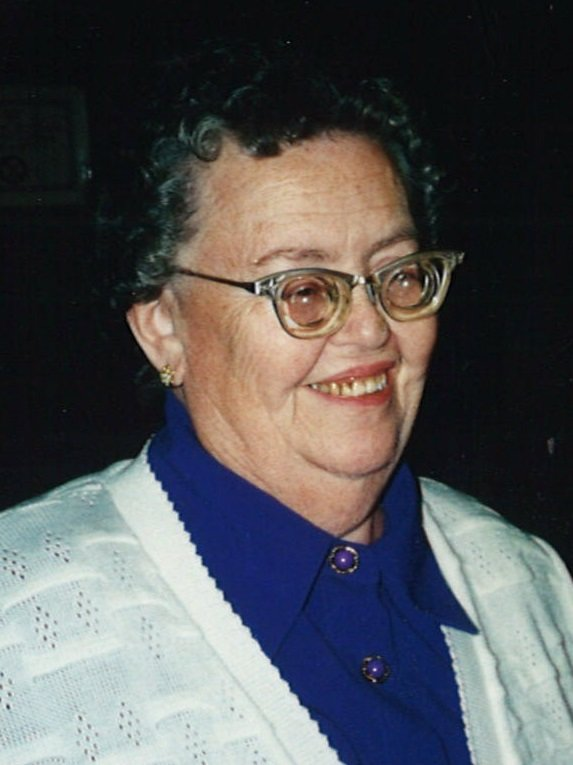 Ruth Spencer